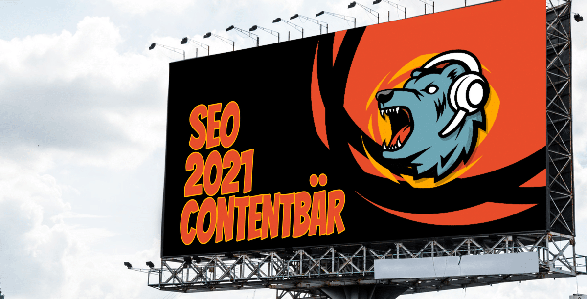 Contentbär 2021